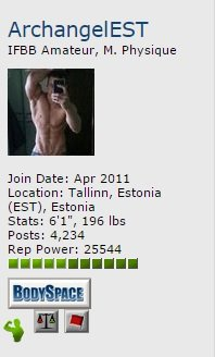 BB.com forum avatar grab